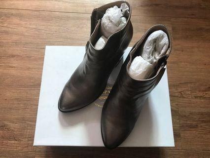 🚚 前衛時尚感靴