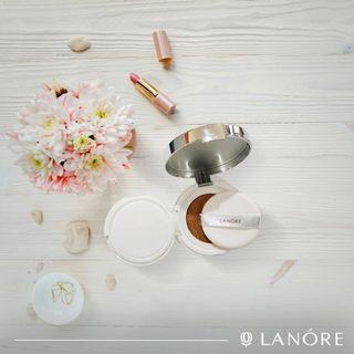 🚚 Lanore DD Cushion & Compact Powder