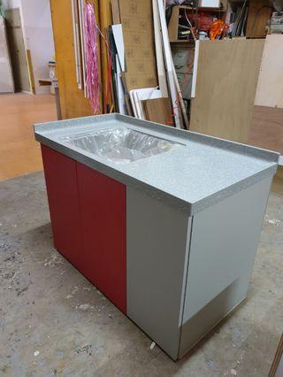 🚚 Carpenter customade kitchen cabinets
