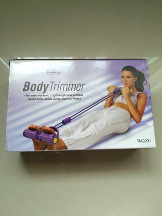 Body Trimmer for Easy Workout