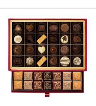 Godiva 59pcs Luxury Gift Box Chocolate 朱古力禮盒
