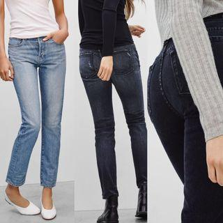 *Reduced* The Castings Boyfriend Jeans