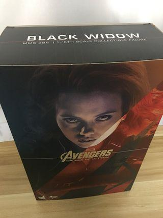 🚚 Black Widow MMS 288 | 1/6TH SCALE COLLECTIBLE FIGURE