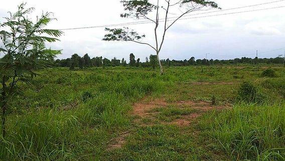 Tanah di Jl. Tanjung Api-api