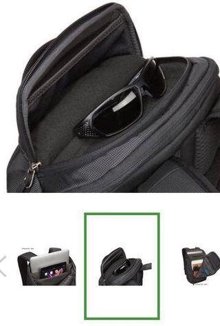 THULE Enroute 23L backpack 背包 not Arcteryx Mystery Ranch samsonite