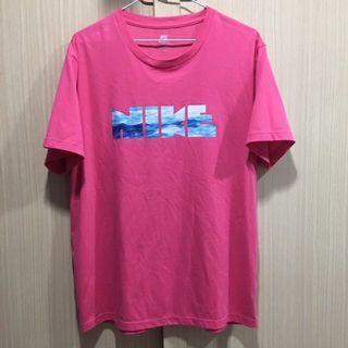 🚚 Nike 男棉T(全新L