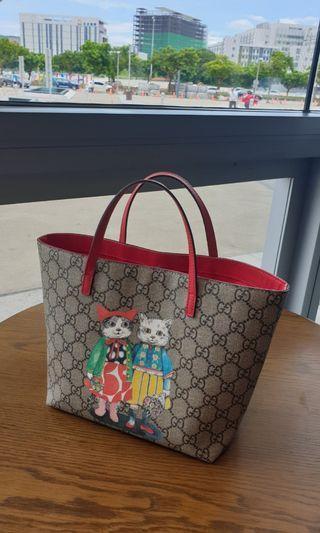 Gucci小童包