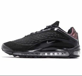 Nike deluxe 97 復古慢跑鞋 9成新