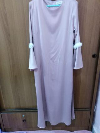Jubah Preloved