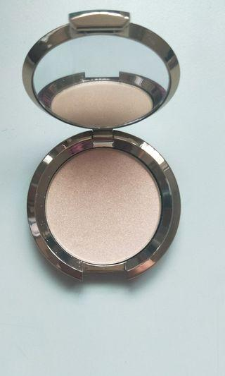 Becca light chaser highlighter 打亮 champagne dream flashes bellini