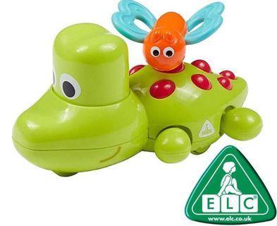 ELC Push & Go Croc