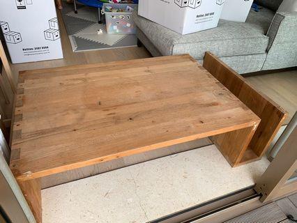 Living room table (FSC material)