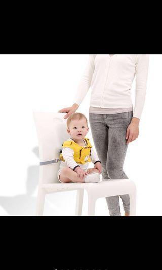 嬰兒多用途學步帶10-24個月