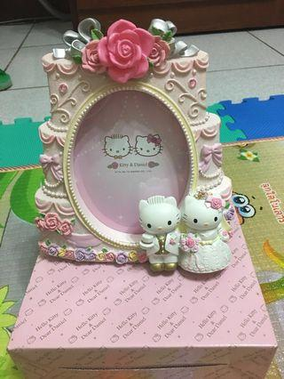 🚚 Hello Kitty LED相框