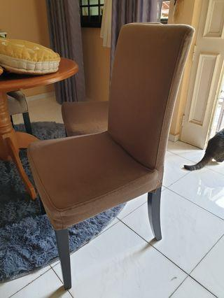Free dining chair