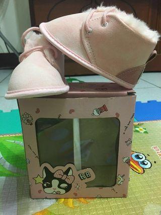 🚚 寶寶鞋子 13號