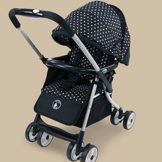 瑪芝可嬰兒雙向手推車