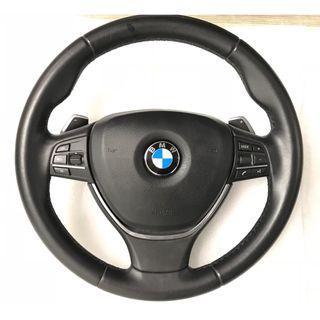 F10 LCI Sport Steering Wheel with Airbag