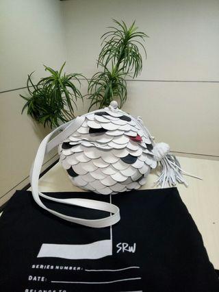 SRW bag NEW!!!
