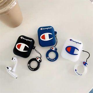 [PO] Champion AirPods Casing