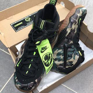 Nike Foamposite Pro PRM LE