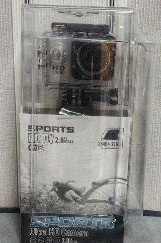 🚚 sports cam