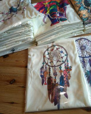 Women printed relaxed tank tops.100% brand new.Discounted prices for bulk purchase.