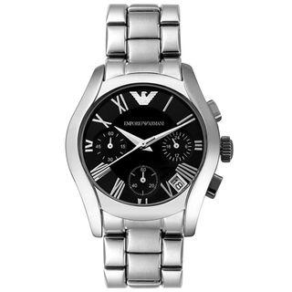 Emporio Armani AR0674 Stainless Steel Watch
