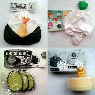 [OFFICIAL] Gachapon merchandise originated from Japan #JuneToGo