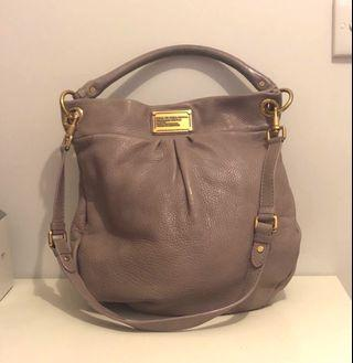 Marc by Marc Jacobs Authentic Lavender Hobo Bag