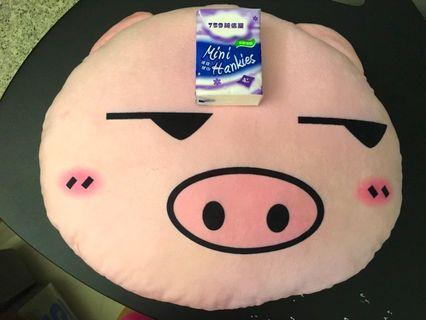 豬豬箍臣九成新