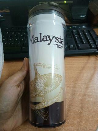 #maugopay Starbucks Tumbler Malaysia