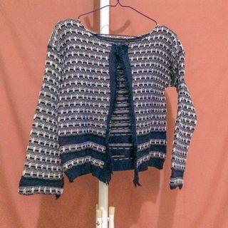 Cardigan Rajut /knit
