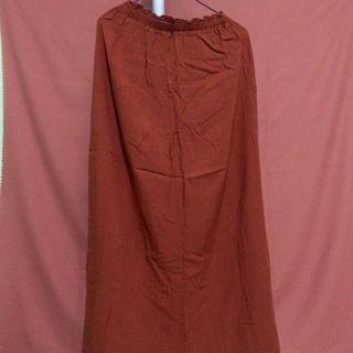 Rok Panjang / long skirt