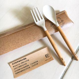 🚚 環保餐具組