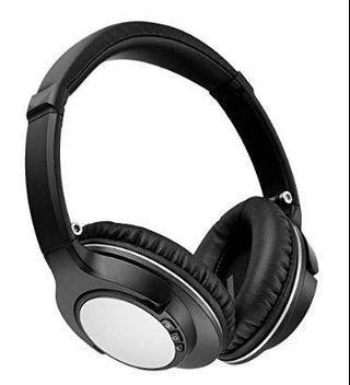 🚚 (E2432) JH-803 Bluetooth 4.2 Headphones Wireless Stereo Muisc Earphone Foldable Over Ear Headset