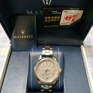 (手錶降價出清)瑪莎拉蒂maserati、賓馬王balmer、凱撒王caesar、fossil、Bloka機械錶