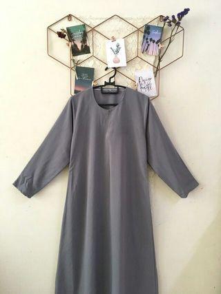 Basic jubah