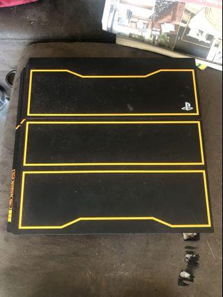 Black ops 3 limited edition ps4