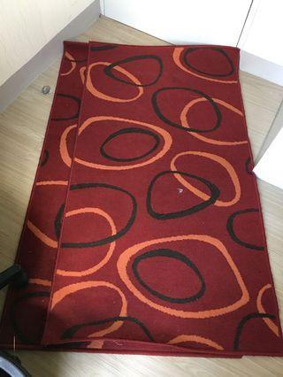 Carpet For 2