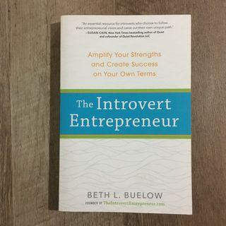 #MGAG101 The Introvert Entrepreneur - Beth L. Buelow