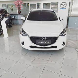 Mazda 2 R AT Diskon 2019