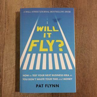 #MGAG101 Pay Flynn - Will It Fly?