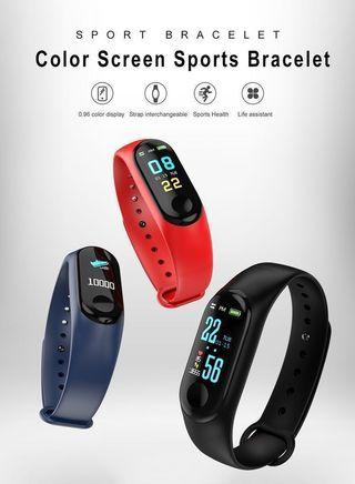 🚚 Last piece!Smart band - cheaper but more than Mi Band