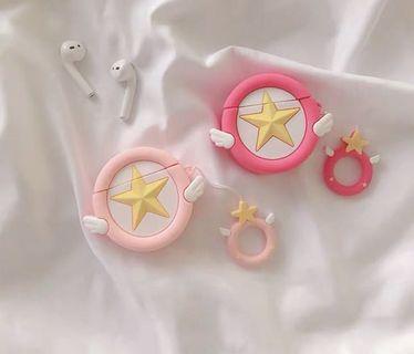 [PO] Sailor Moon Airpod Case