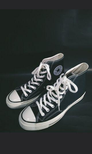 converse 70s agret bw