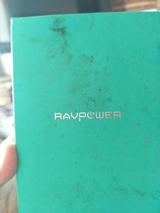 🚚 Ravpower wireless Charger