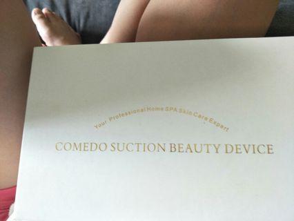 🚚 Comendo Suction Beauty Device