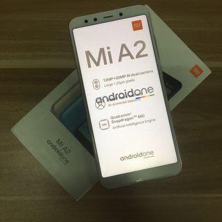 小米 A2 金色 4+64GB Xiaomi A2 Gold 4+64GB