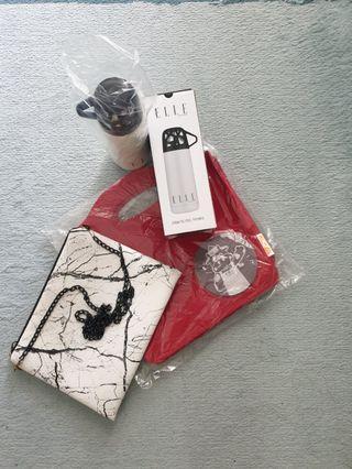 BN Assorted items Set K $18